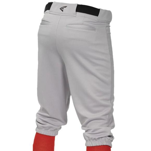Easton Youth Pro Knicker Baseball Pants - Main Container Image 2 c89da2320