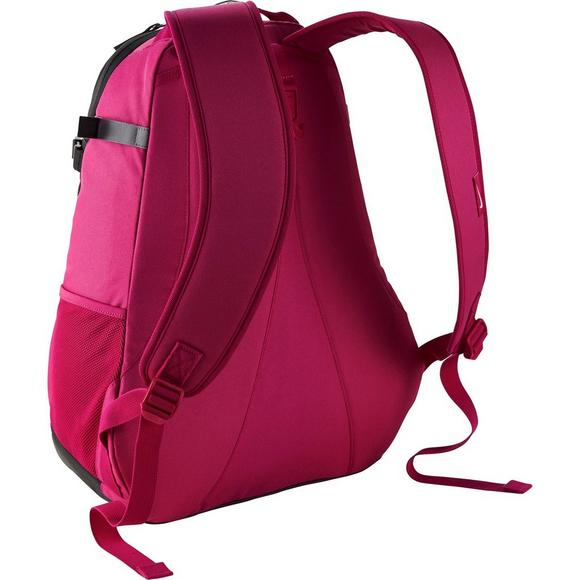 Nike Vapor Select 2.0 Graphic Backpack Pink - Main Container Image 2 5ac06fa27ddd5