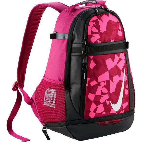 Nike Vapor Select 2.0 Graphic Backpack Pink - Main Container Image 1 eaac439ee1ff0