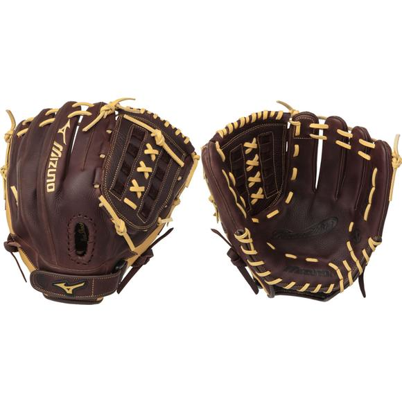 Mizuno Franchise Slowpitch Softball Glove 12.5