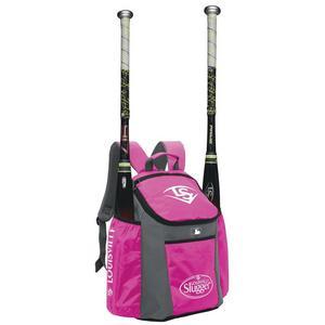 2431d3595bf8 Louisville Slugger Bags