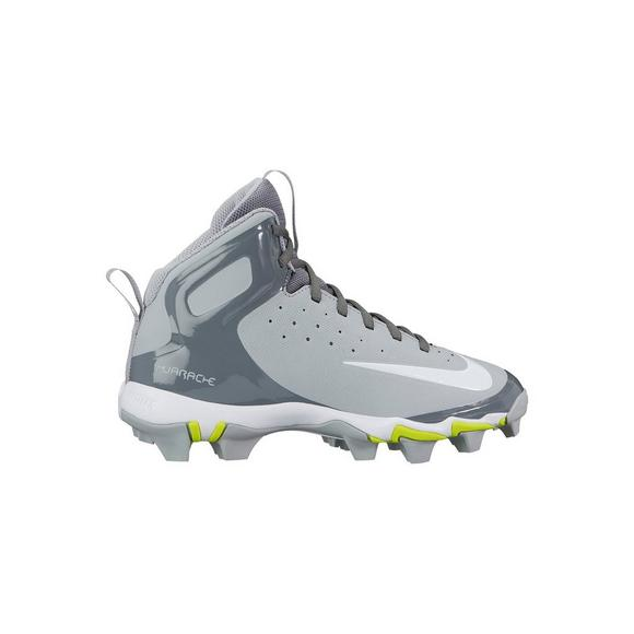 7bf82388d3 Nike Alpha Huarache Keystone Mid Grade School Boys' Baseball Cleat - Main  Container Image 1