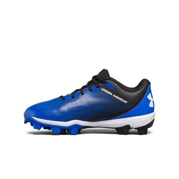 outlet store sale c26eb 10988 Under Armour UA Leadoff Low RM Kid s Baseball Cleats - Main Container Image  2