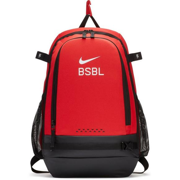 bd2502fd0991 Nike Vapor Clutch Bat Baseball Backpack - Main Container Image 1