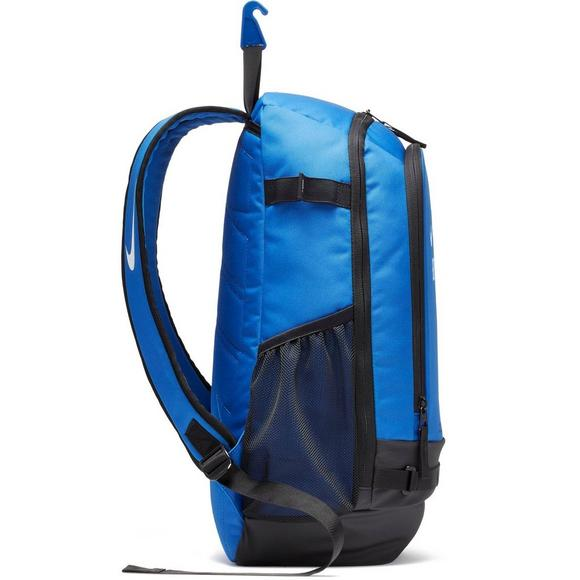 41a1c254df98 Nike Vapor Clutch Bat Backpack Royal - Main Container Image 4