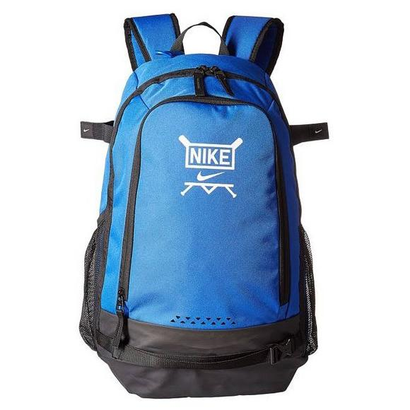 Nike Vapor Clutch Bat Baseball Backpack. Sale Price 40.00. 4.8 out of 5  stars. Read reviews. 33b80dc7e88f4