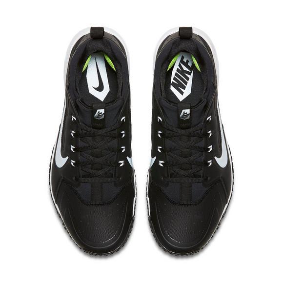 4a290697c56e7 Nike Alpha Huarache Turf Men's Baseball Shoe - Main Container Image 5