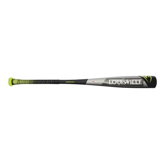 Louisville Slugger Omaha 518 USA Baseball Bat (-10) - Main Container Image 2 216d74dfc