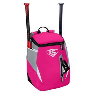 27741d69cc Louisville Slugger Youth Genuine Stick Pack Pink