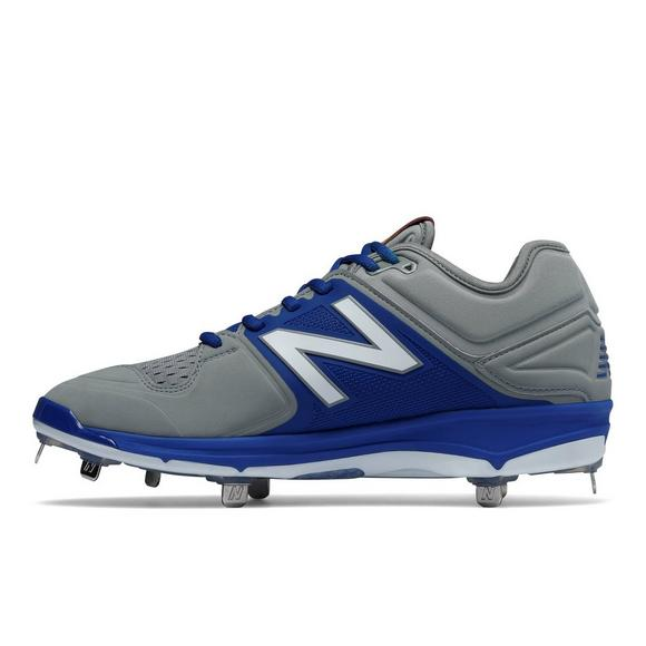 the best attitude 12b65 0d5eb New Balance 3000v3 Metal Men s Baseball Cleats - Main Container Image 2