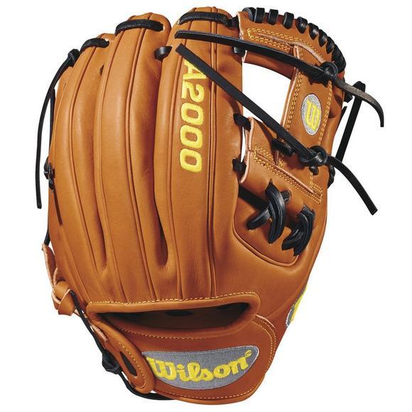 Baseball Gloves & Mitts