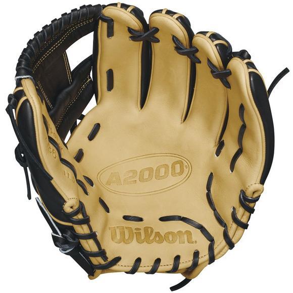 Wilson A2000 Series 11 5