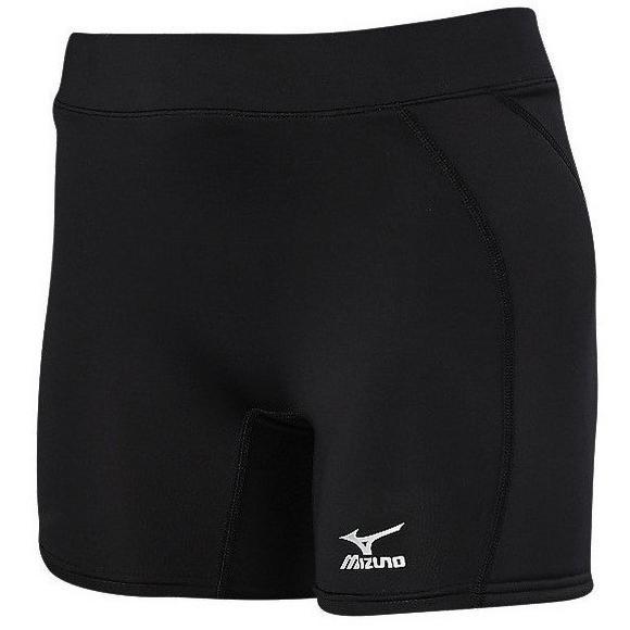 buy popular 34e22 86f4e Mizuno Women s Low Rise Padded Softball Sliding Shorts - Main Container  Image 1