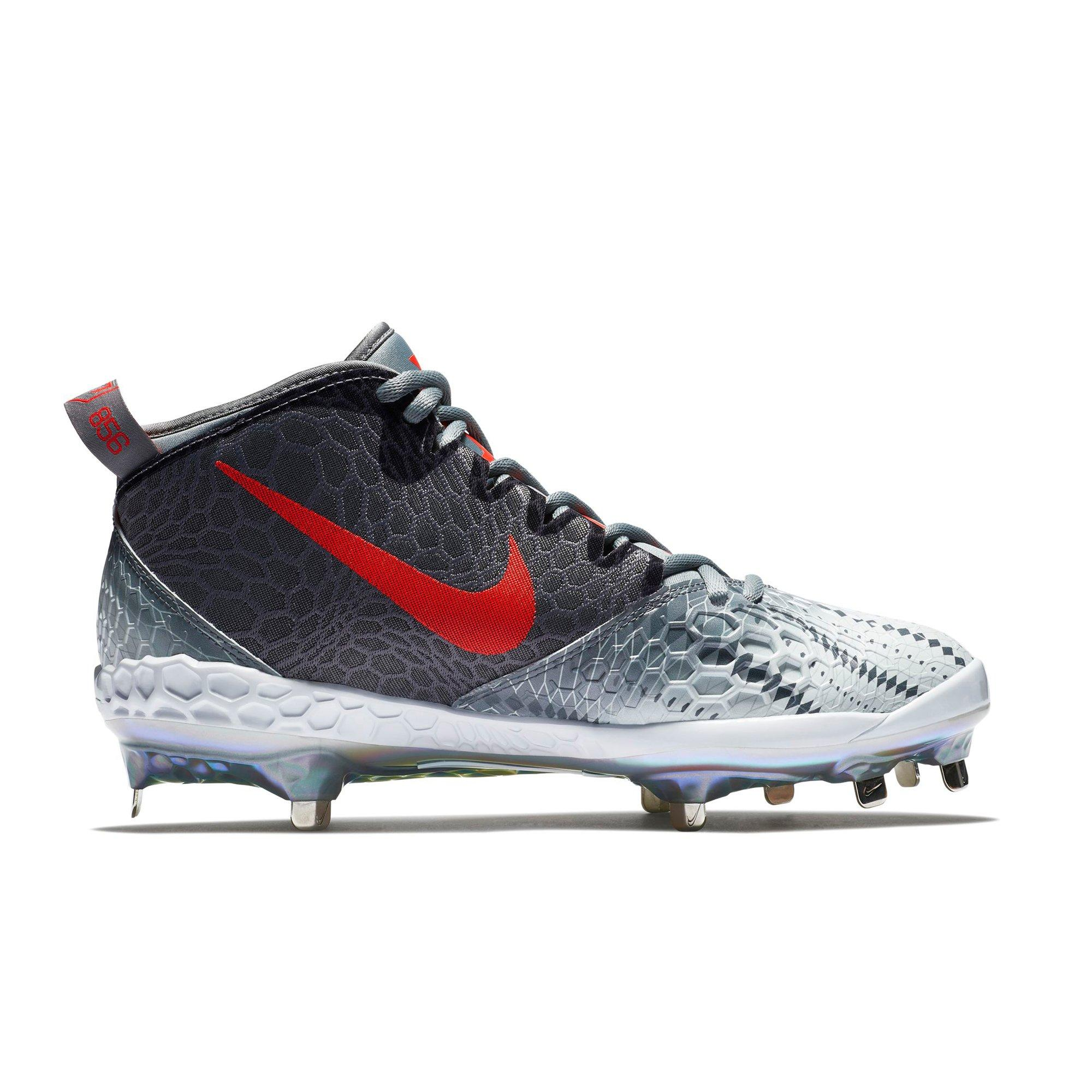 nike huarache baseball cleats 2018 800061b19