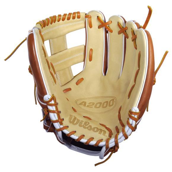 Wilson A2000 1785 1175 Infield Baseball Glove