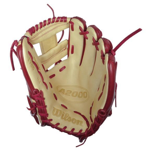 Wilson A2000 1786 Baseball Glove 115