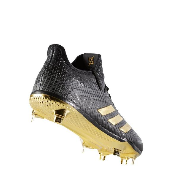 quality design d7545 8d2f3 adidas Adizero Afterburner 4 Mens Baseball Cleats - Main Container Image 3