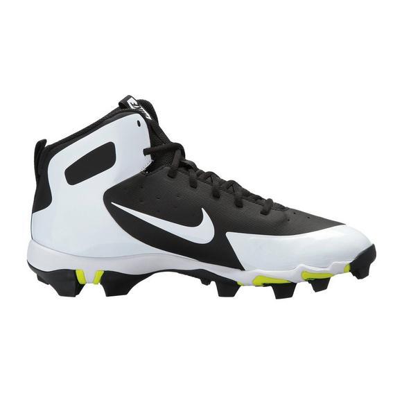 618ba624c0a1 Nike Alpha Huarache Keystone Mid