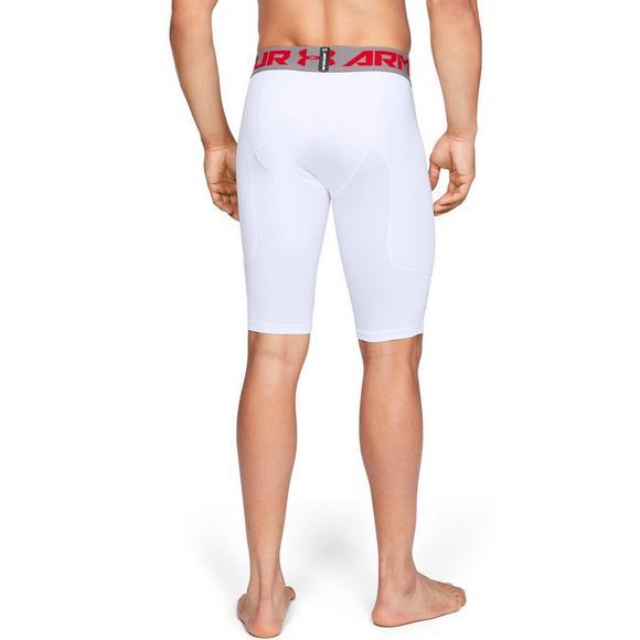abdf5d923f Under Armour Men's Utility Slider Shorts