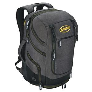 ba6d7caf1b Wilson A2000 Baseball Backpack