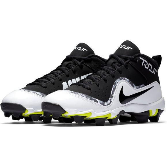 827b480932f Nike Force Trout Pro 4 Keystone Grade School Kids  Baseball Cleat - Main  Container Image