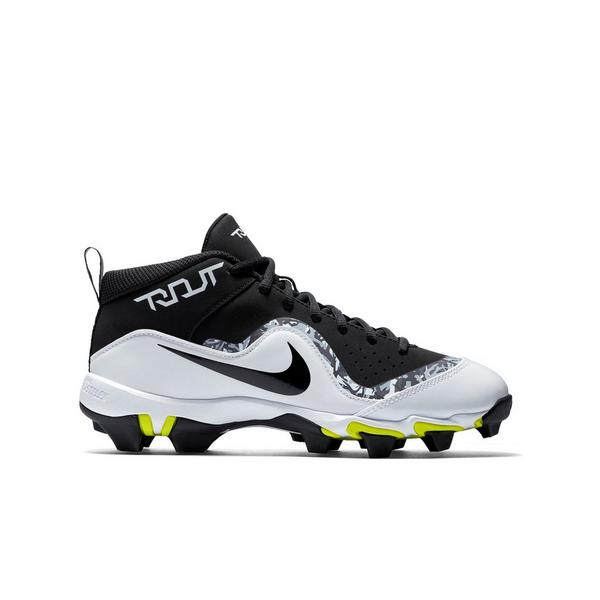 3cc30ecd50a9 Display product reviews for Nike Force Trout Pro 4 Keystone Grade School  Kids  Baseball Cleat