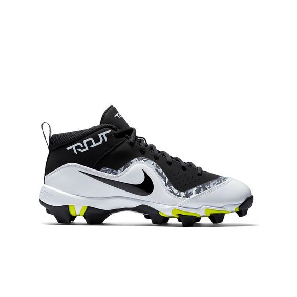 a6959ffba072 Nike Force Trout Pro 4 Keystone Grade School Kids  Baseball Cleat - Main  Container Image