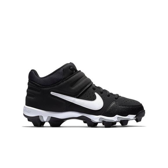 91a327911af1 Nike Alpha Huarache Varsity Keystone Mid