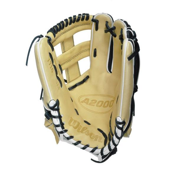 Wilson A2000 1716 Superskin Baseball Glove