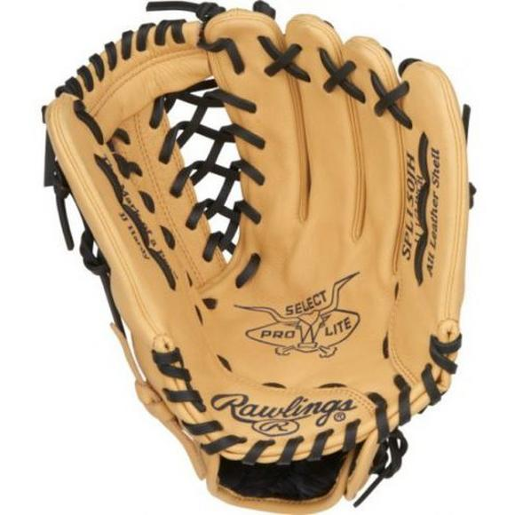 Rawlings Select JJ Hardy 11.5 Youth Baseball Glove - Main Container Image 2 7187c7ff29