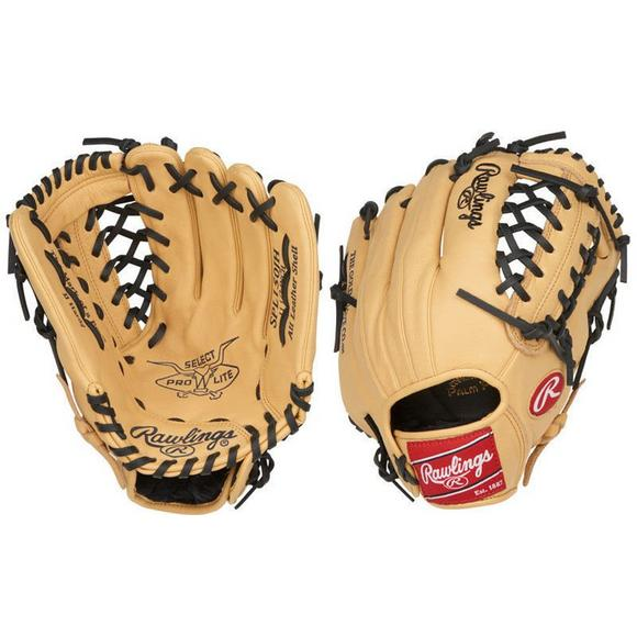 Rawlings Select JJ Hardy 11.5 Youth Baseball Glove - Main Container Image 1 c73d18c4b8