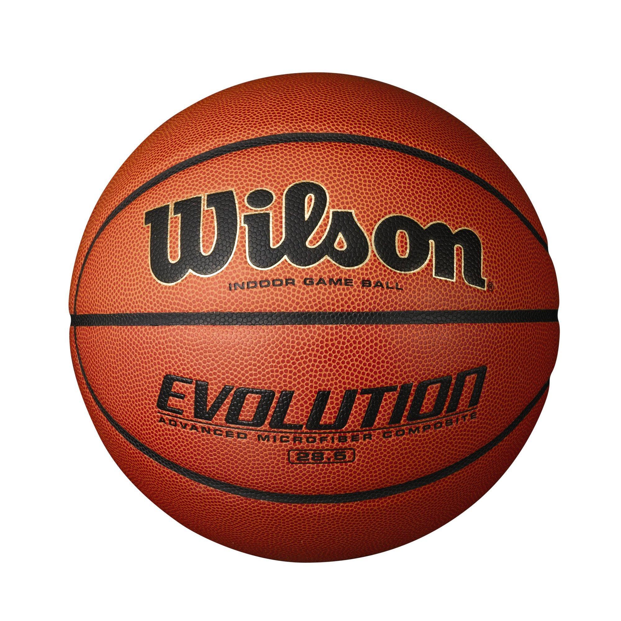 Wilson Evolution Official Gameball Basketball