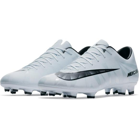 cheap for discount e3e6b f9e36 Nike Men's Mercurial Victory VI CR7 FG Soccer Cleat - Hibbett US