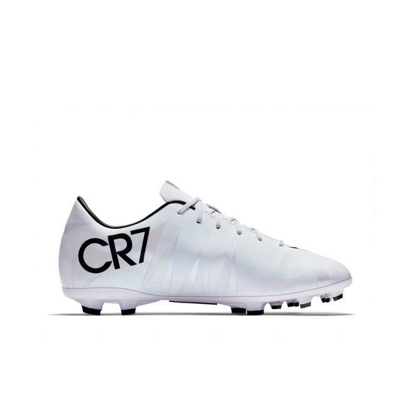 info for fdf14 16c05 Nike Junior Mercurial Vapor XI CR7 Kids  Soccer Cleat - Main Container  Image 2
