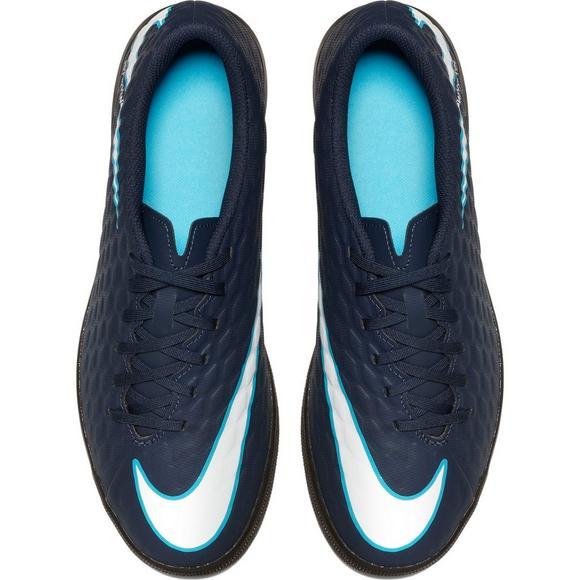 info for 3ed2a d0ce7 Nike HypervenomX Phade 3 Men's Indoor Soccer Shoe - Hibbett US
