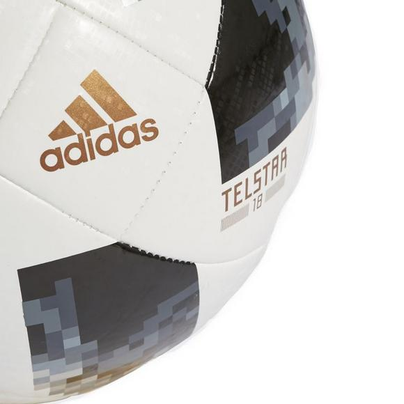 20e8c4c4afb adidas Telstar 2018 World Cup Top Glider Soccer Ball - Main Container Image  2