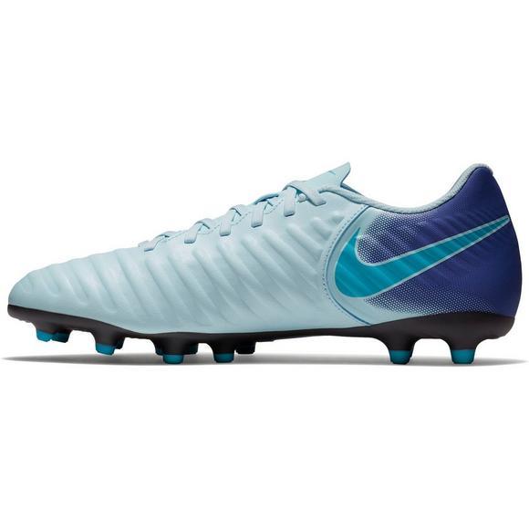 more photos ac97f f8578 Nike Tiempo Legend 7 Club FG Unisex Soccer Cleats - Hibbett US