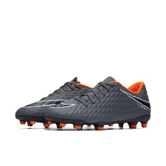 more photos 214cf 4a41b Nike Hypervenom Phantom 3 Club FG Grade School Kids  Soccer Cleat - Main  Container Image