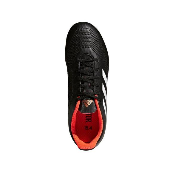89459f9f4aa7 adidas Predator 18.4 Flexible Grade School Kids  Soccer Cleat - Main  Container Image 2