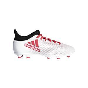 (11). adidas X 17.3 Firm Ground Grade School Kids  Soccer Cleat 654623ed1cff