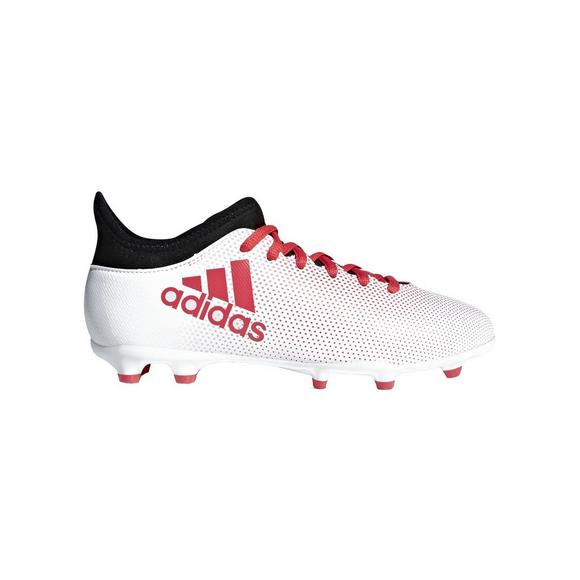 timeless design d9fa3 4bc71 adidas X 17.3 Firm Ground Grade School Kids Soccer Cleat - Main Container  Image 1