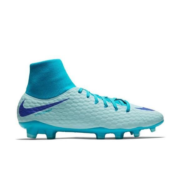 71621ac50 Nike Hypervenom Phantom 3 Academy Dynamic Fit Firm-Ground Unisex Soccer  Cleat - Main Container