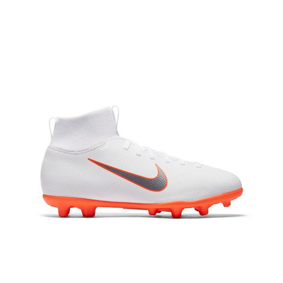 separation shoes c09c1 1254f Nike Jr. Superfly 6 C Grade School Club Kids' Multi-Ground