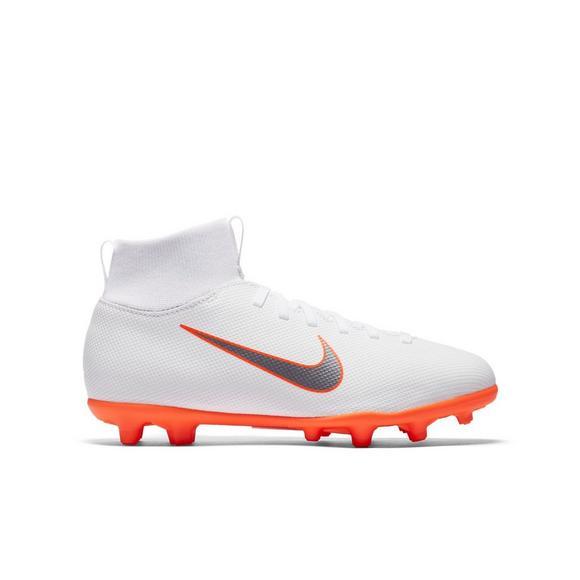 separation shoes f1df7 50627 Nike Jr. Superfly 6 C Grade School Club Kids' Multi-Ground