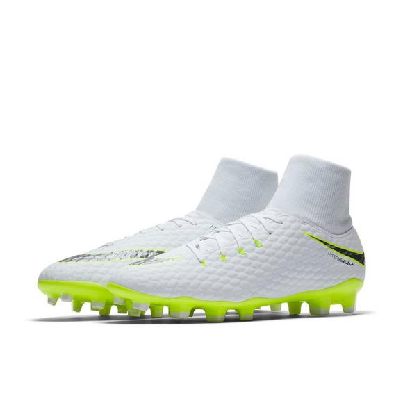 half off e3570 b42f1 Nike Hypervenom Phantom 3 Academy Dynamic Fit Firm-Ground ...