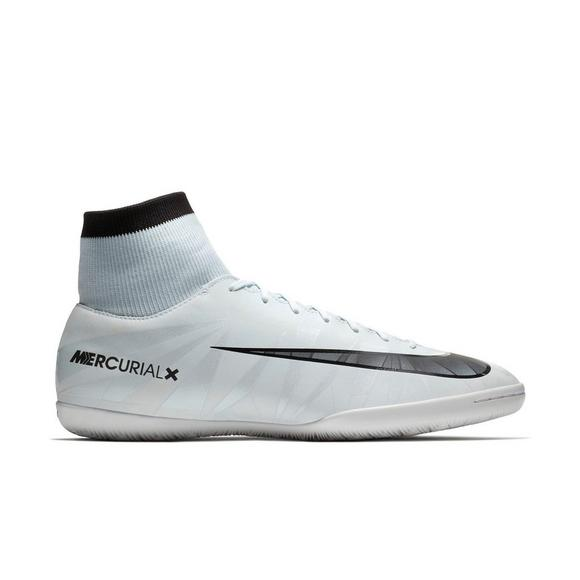 promo code 99174 2ff3c Nike MercurialX Victory VI CR7 Dynamic Fit Indoor Soccer Cleat - Main  Container Image 1