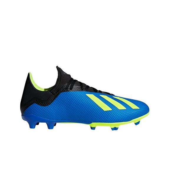 58b0f618cdf adidas X 18.3 Energy Mode FG Men s Soccer Cleat - Main Container Image 1