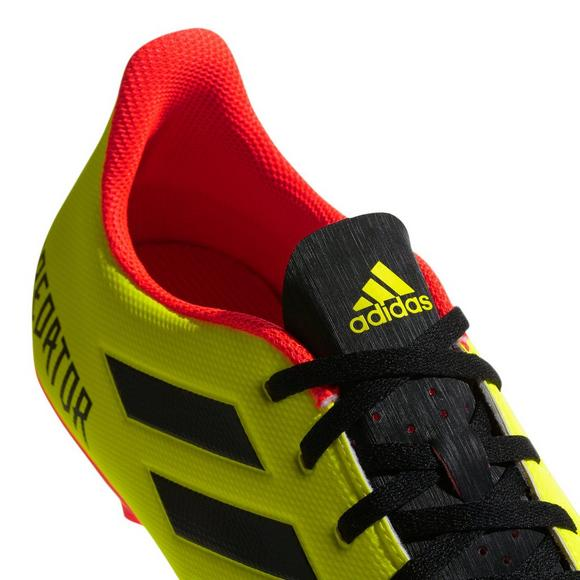 abfd7a01ff06 adidas Predator 18.4 FxG Energy Mode Men s Soccer Cleat - Main Container  Image 2