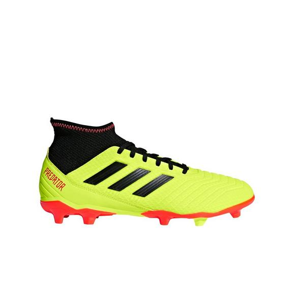 6a99f0fbd adidas Predator 18.3 Energy Mode FG Men s Soccer Cleat - Main Container  Image 1