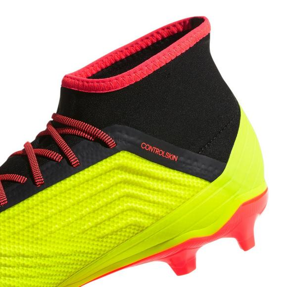 263377fc6c9 adidas Predator 18.2 Energy Mode FG Men s Soccer Cleat - Main Container  Image 2